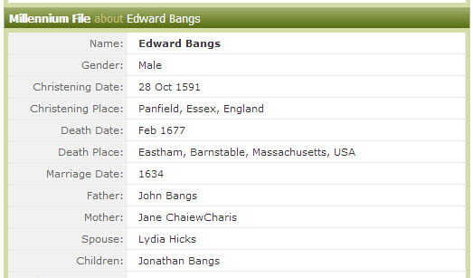 John Bangs