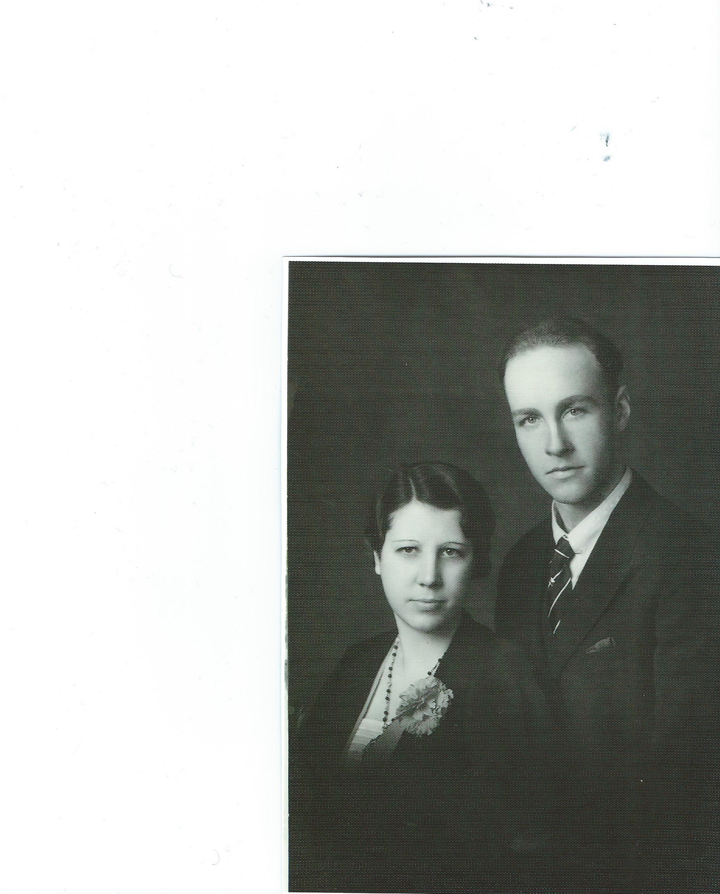 Howard Eugene Fergus