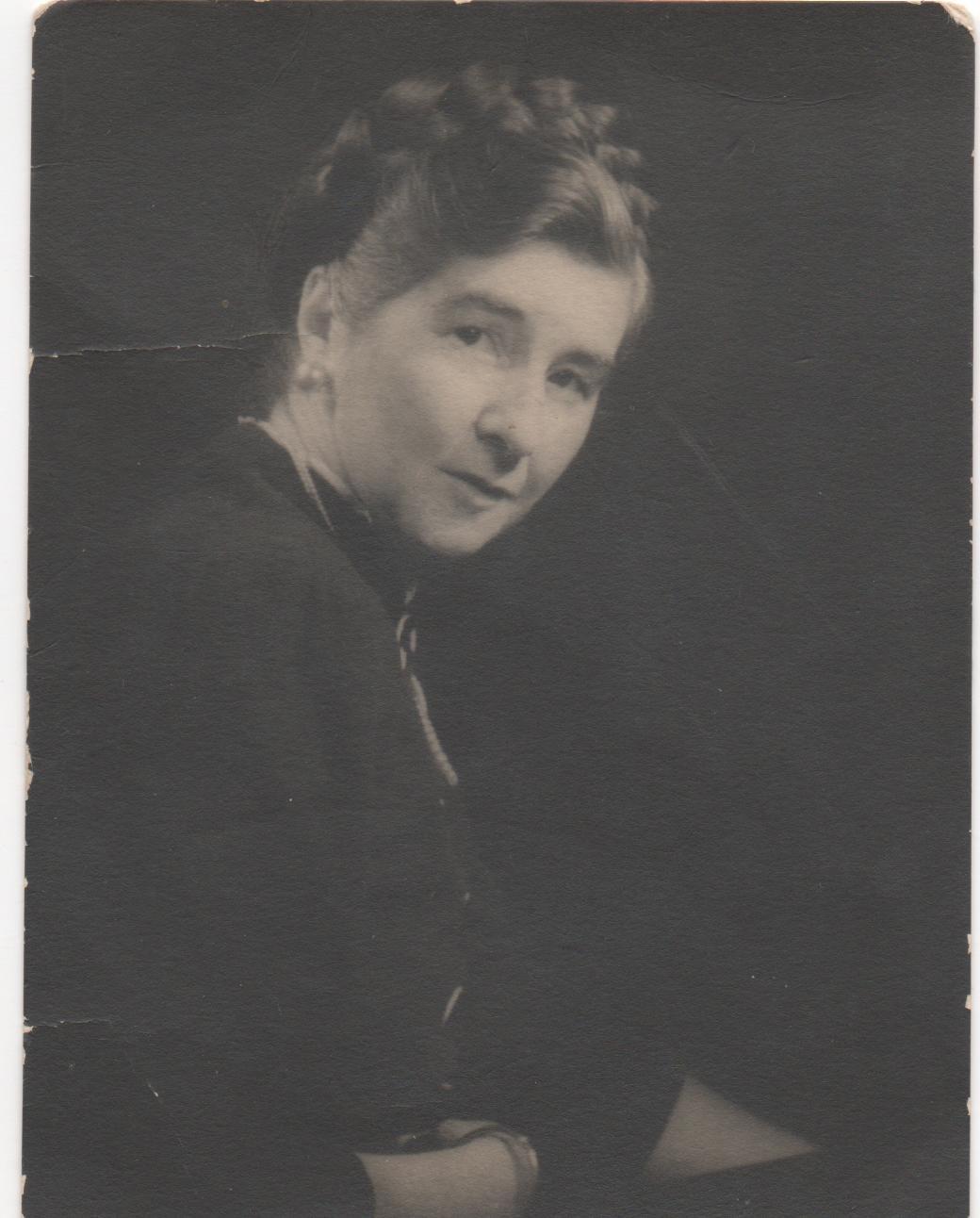 Mary Hope