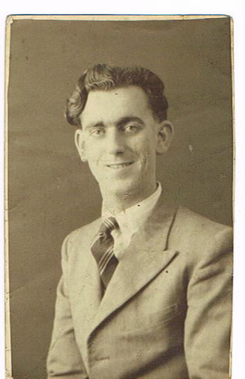 Claude Edward Welch