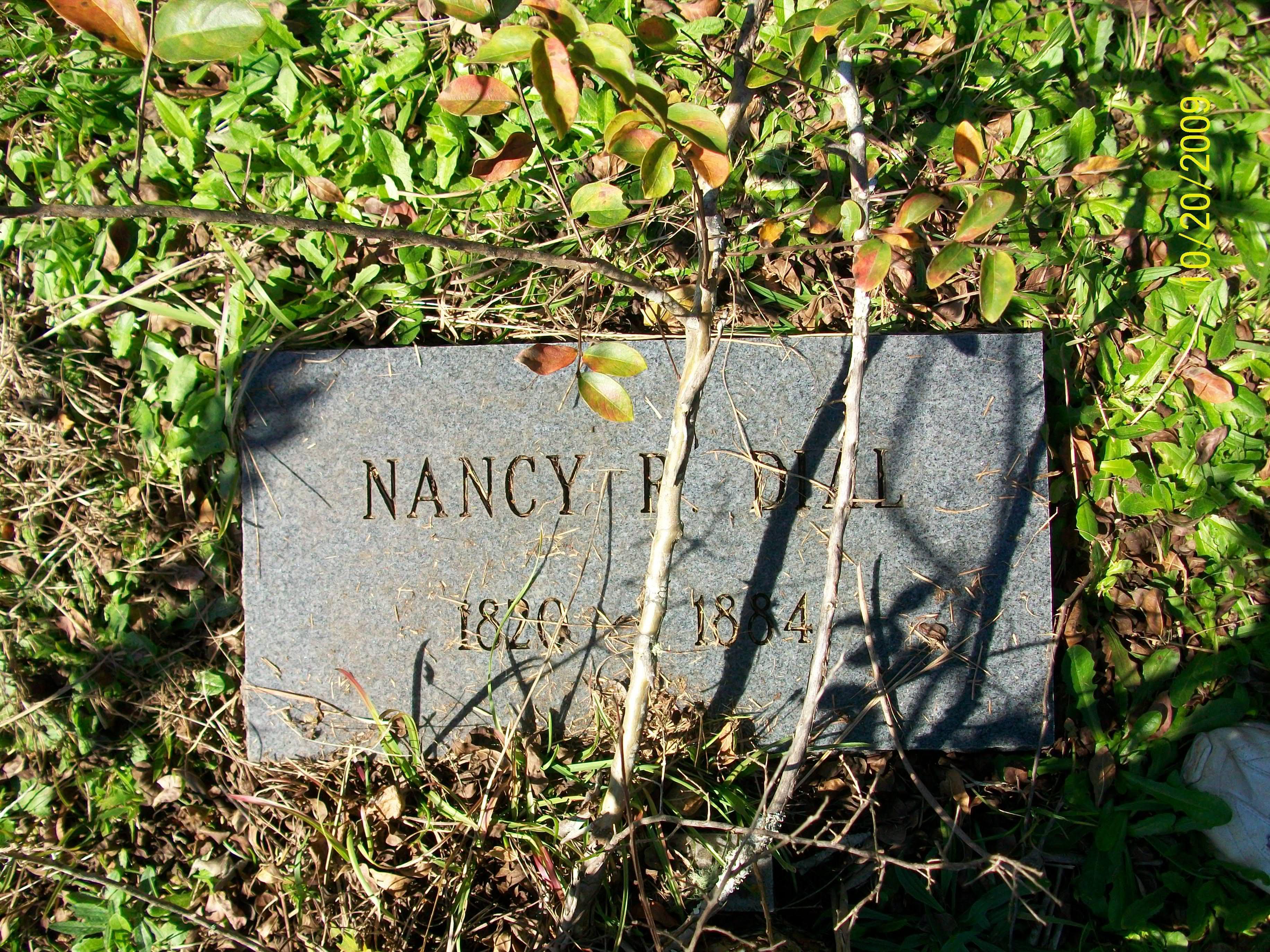 Nancy Dial