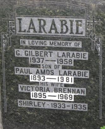 Jacques Larabie