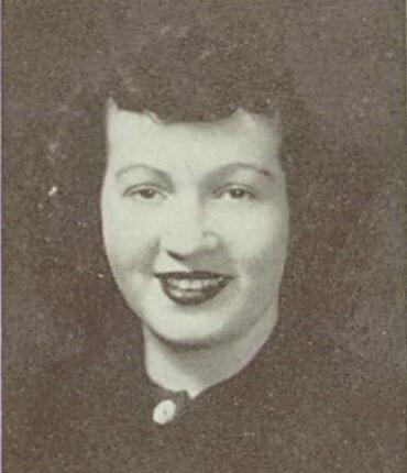 Betty Jean Snead