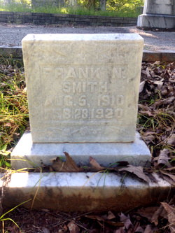 Frank Kenneth Smith