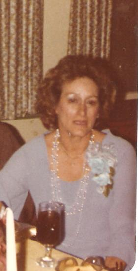 Ernestine Elizabeth Cuvelier