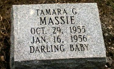 Tamor Massie