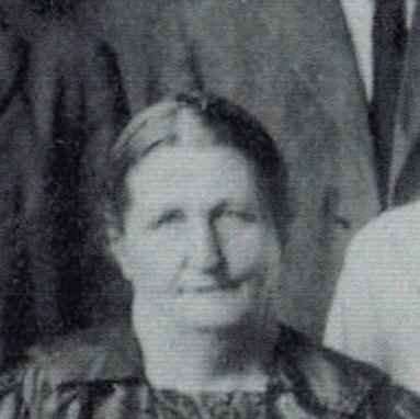 Anna Margaretha Nuffer