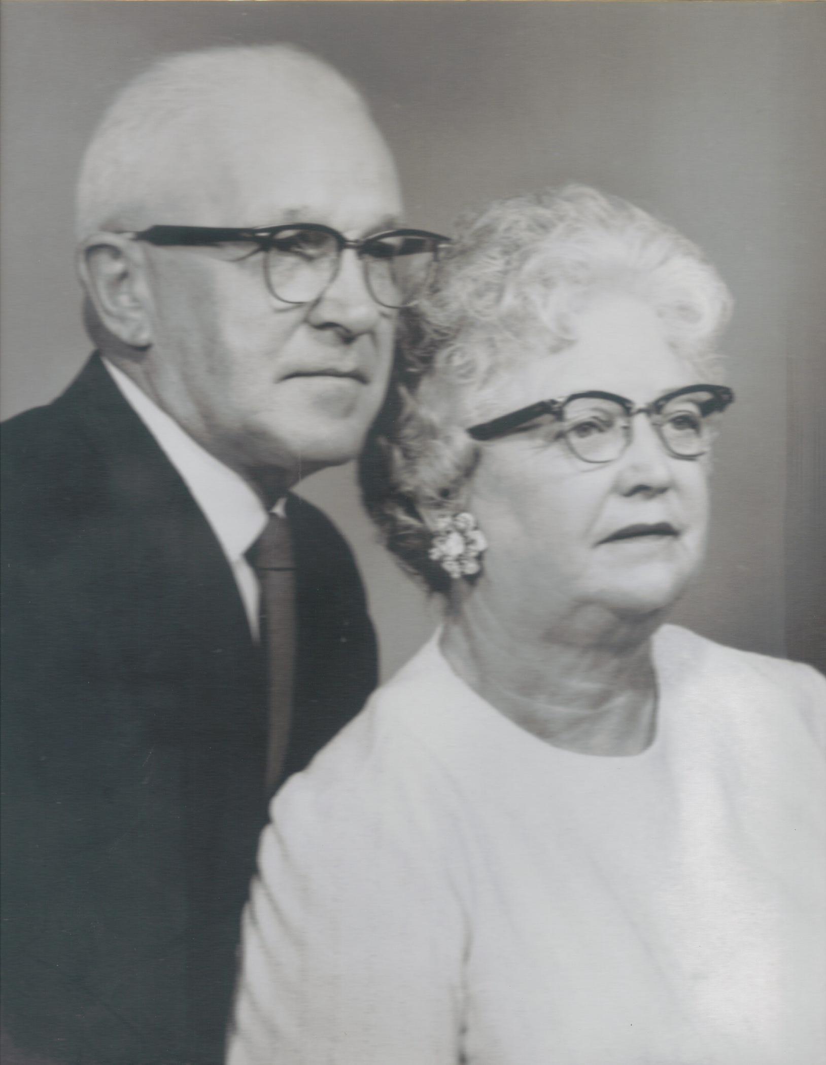 Helen Elizabeth Weber