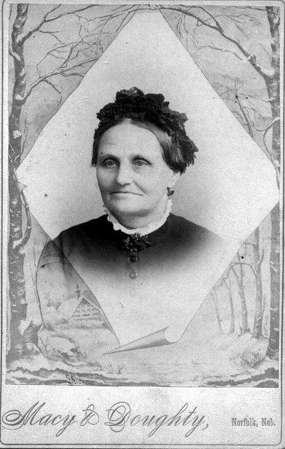 Sophia Henriette Wegner