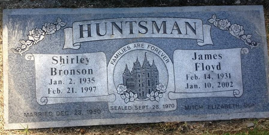 James Huntsman