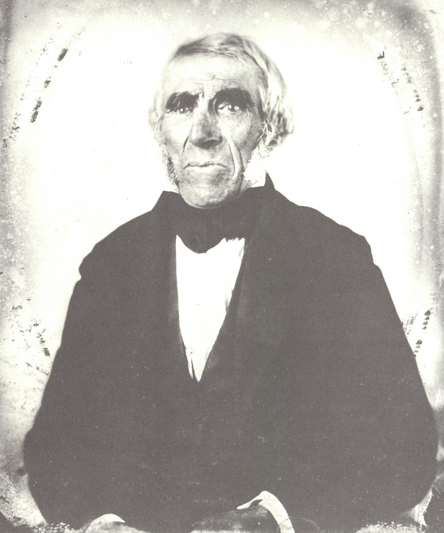 Peter Rindisbacher