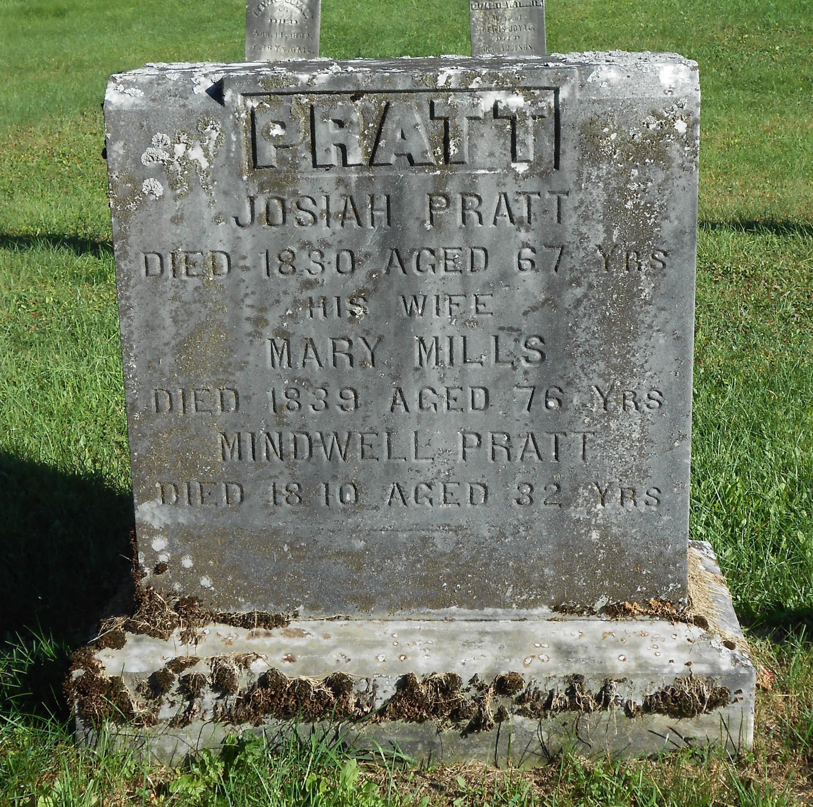 Thankful Pratt