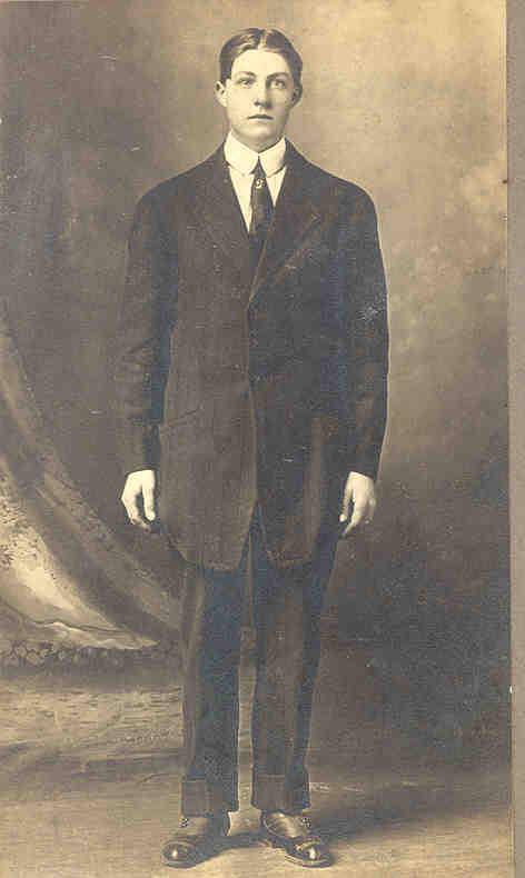 Elbridge H Harrington