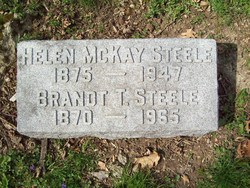 Theodore J Steele