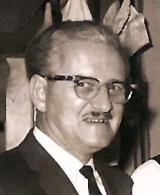 George J Stickney