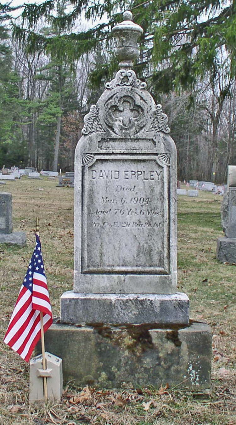 David Epley
