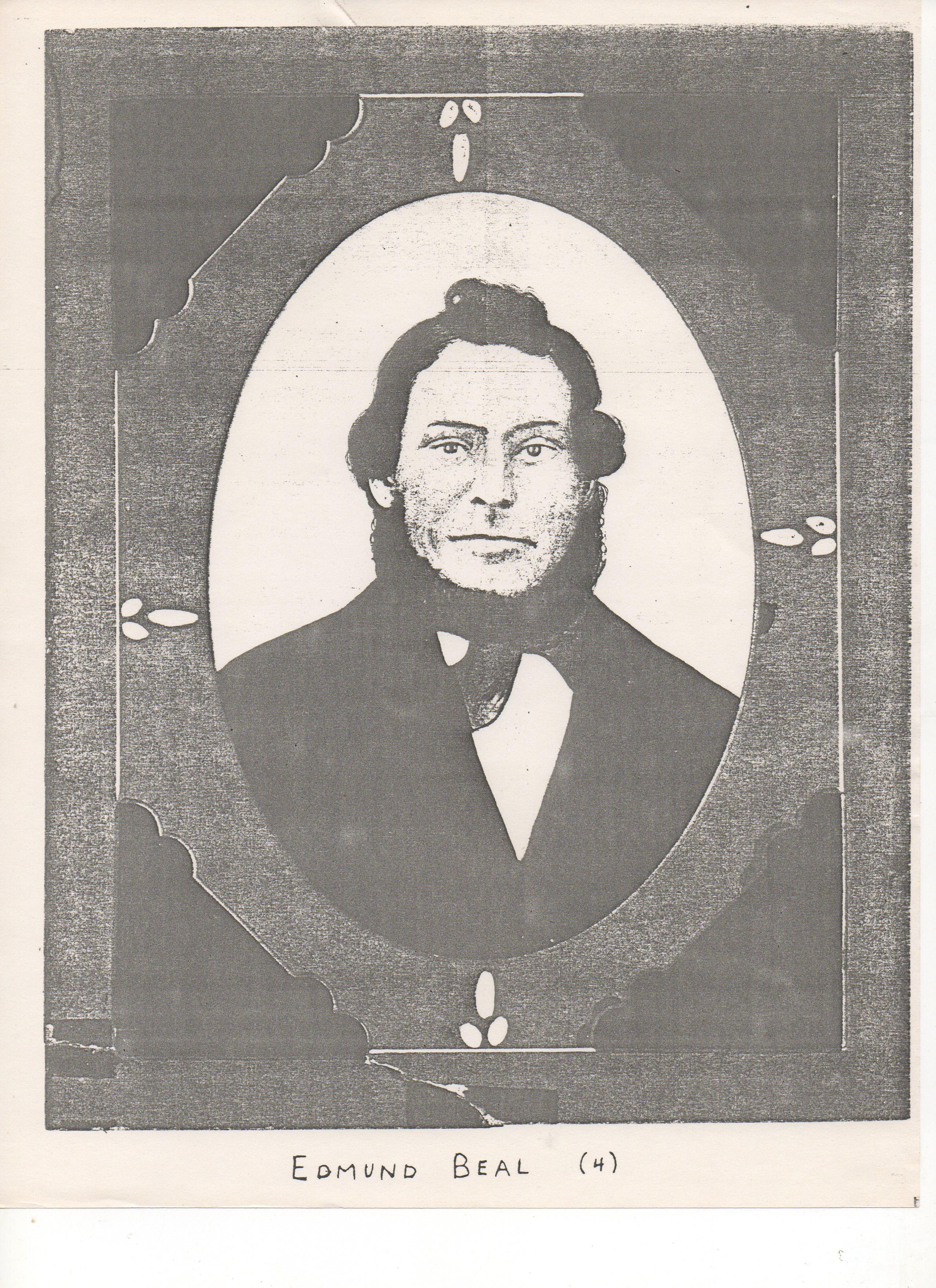 Edmund Beal
