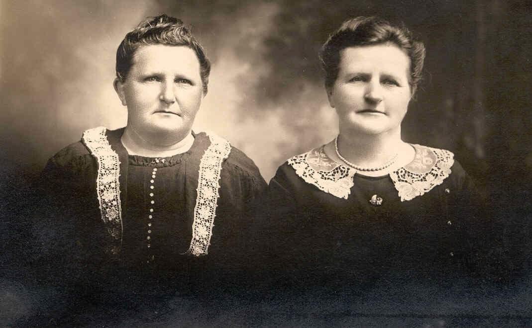 Bertha Belle Bitner