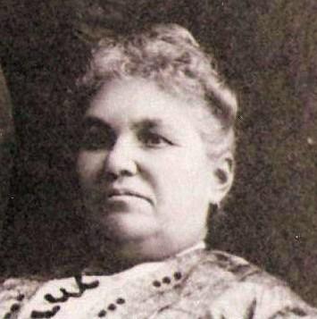 Samantha Ann Hughes
