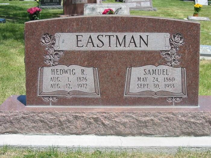 Loren Starke Eastman
