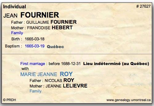Jean Paul Fournier