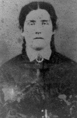 Mary Talley