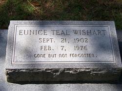 Eunice Teel