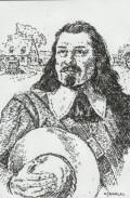 Balthazar DeWolf