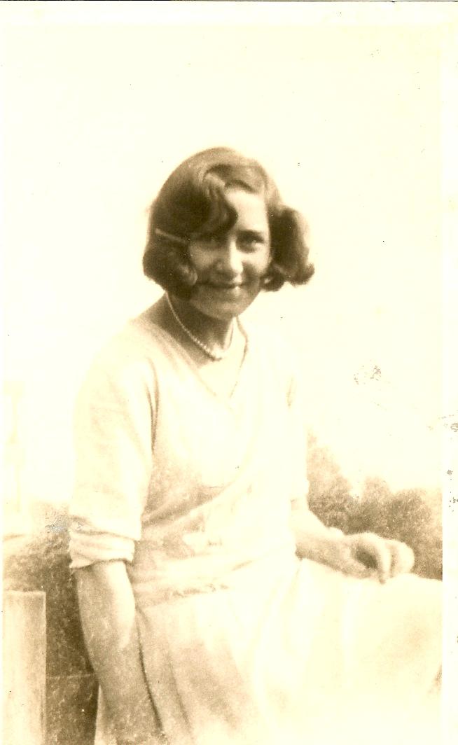 Minnie Chapman