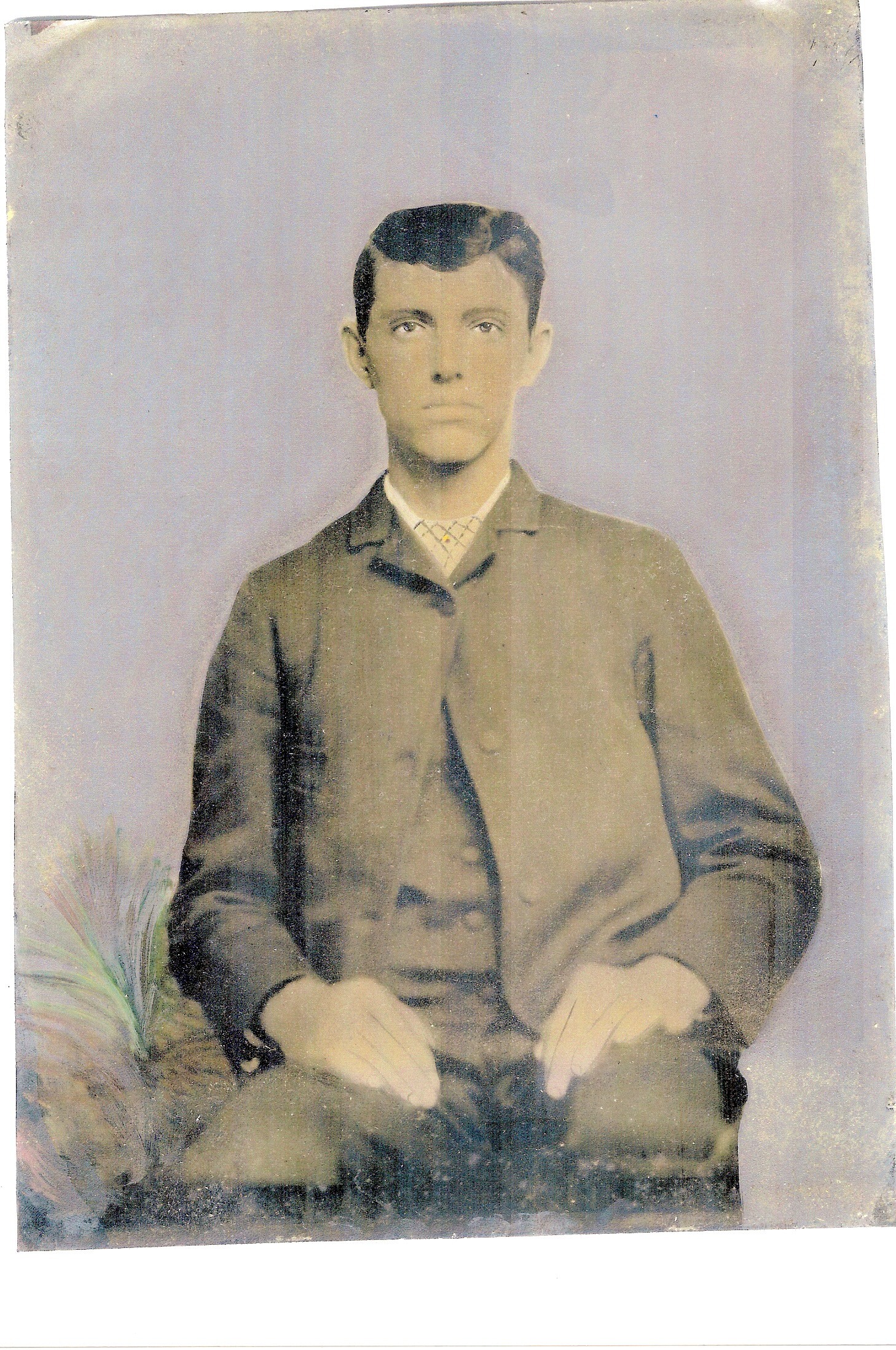 David Ceago Tallant