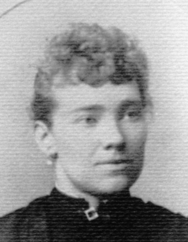 Ida Elizabeth Pohlman