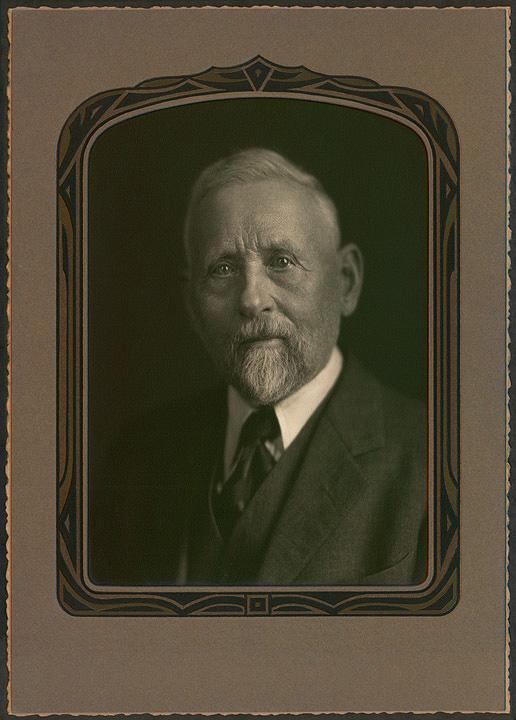 Ole Olsen Hjelle