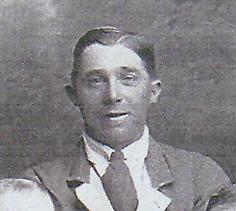 Albert Trotter