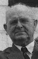 Thomas Hardister Tennant