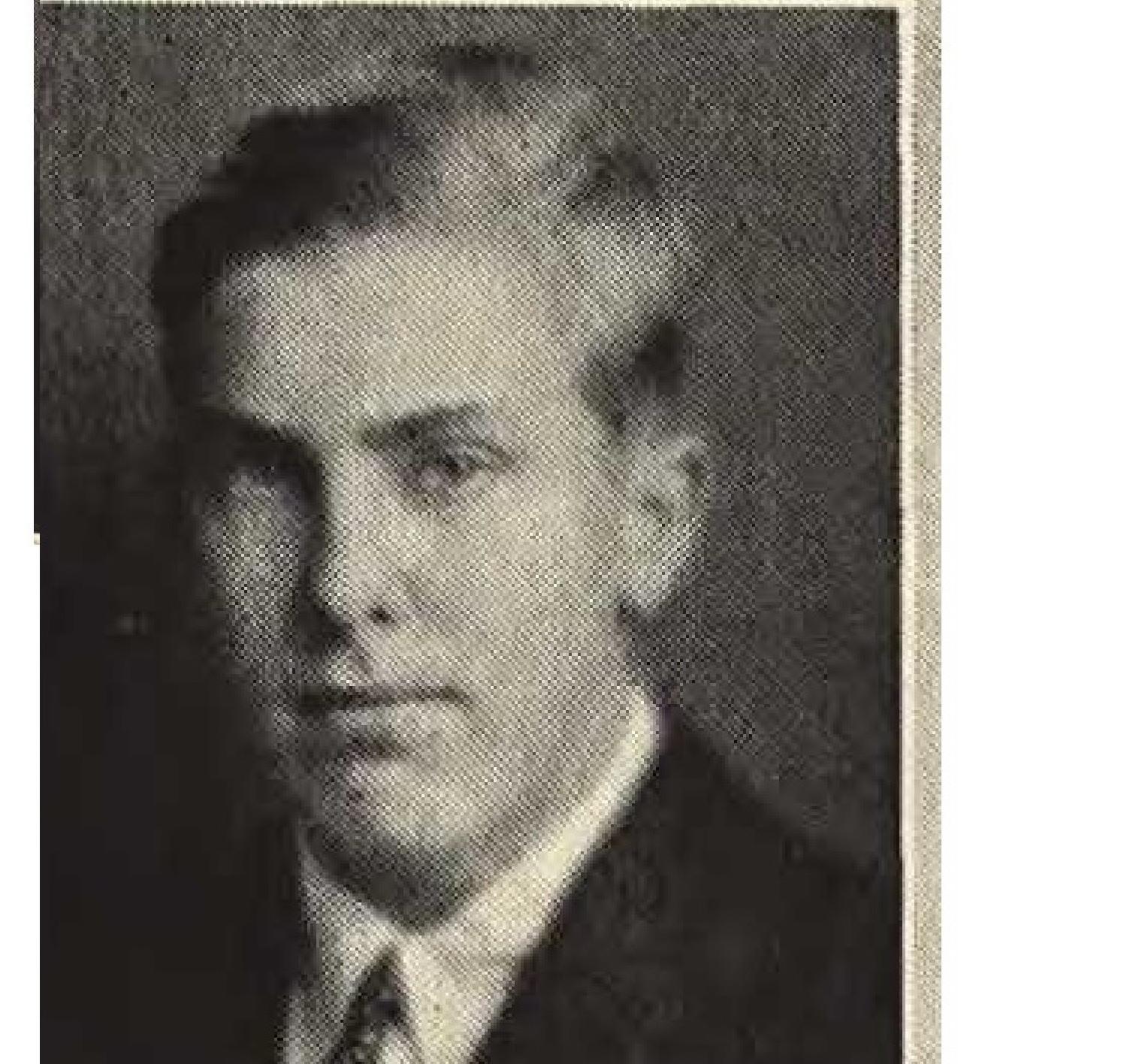 Alec Lundgren