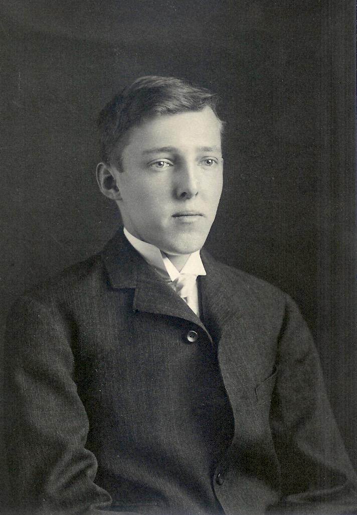 William Nash