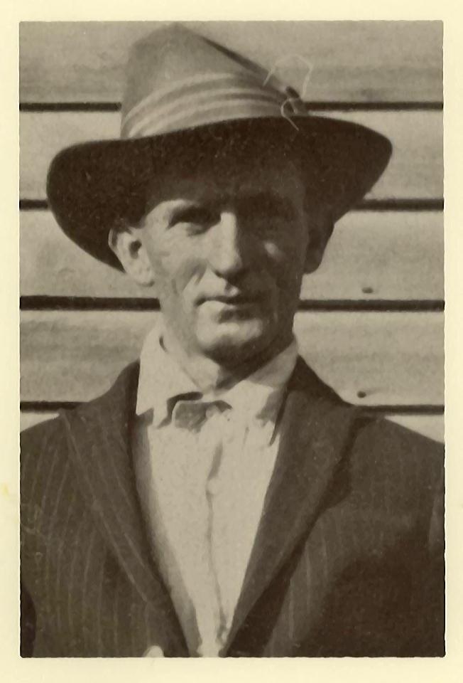 Isaac Forbis