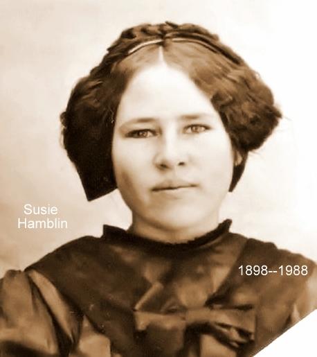 Susie Hamblin