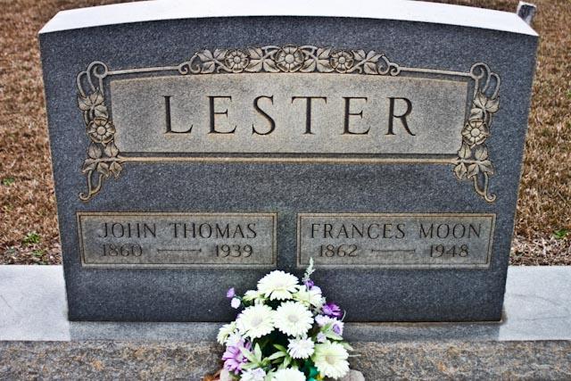 Thomas Lester
