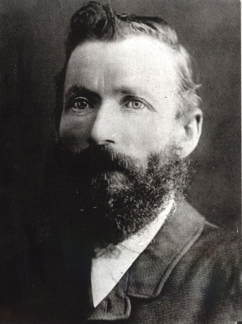 Richard John Stancombe