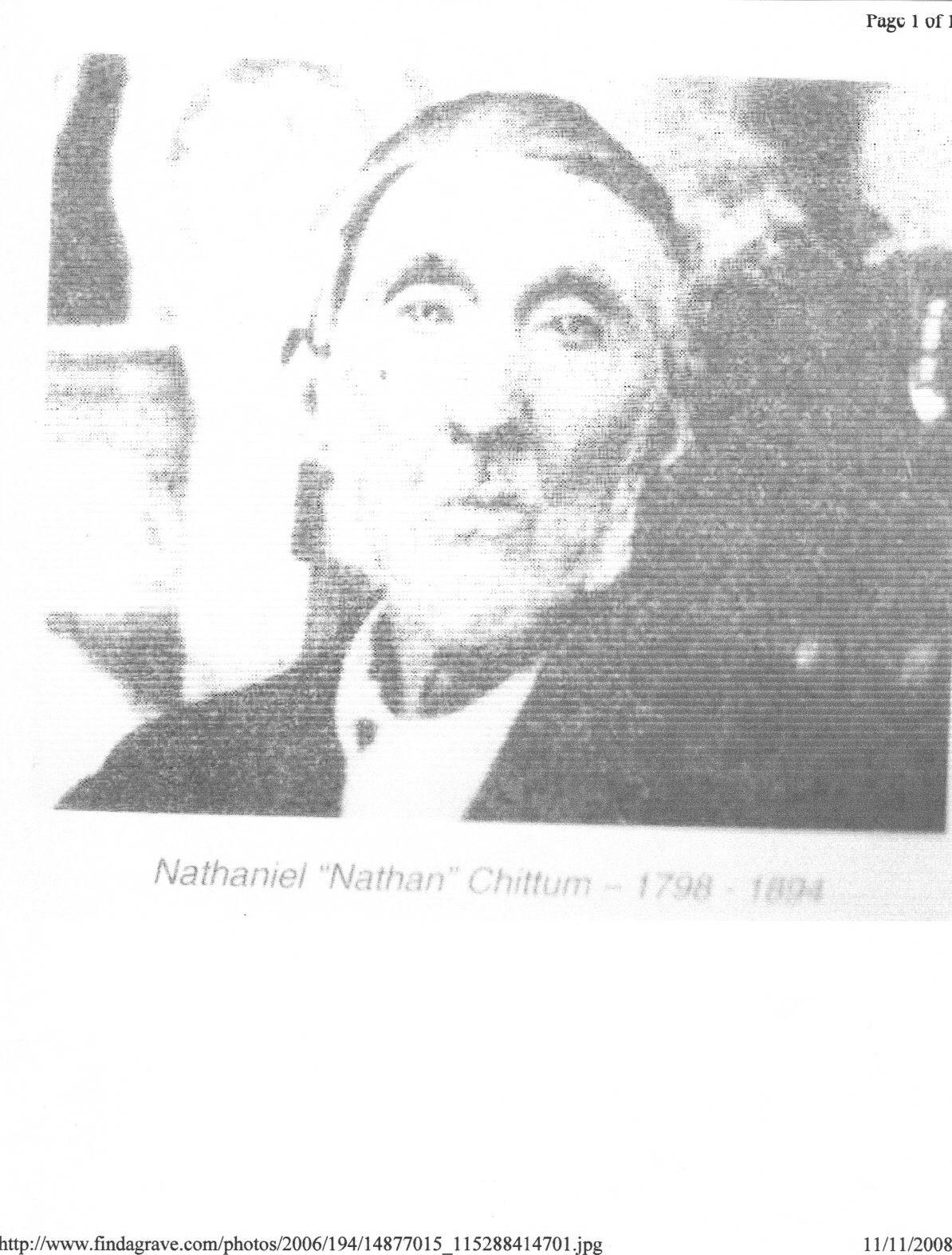 Zachariah R Chittum
