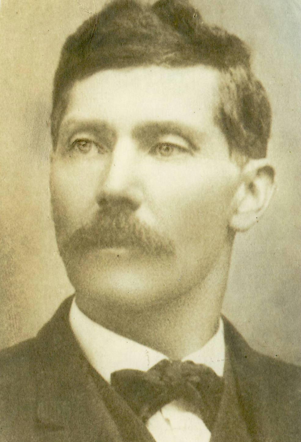 John Franklin Rader