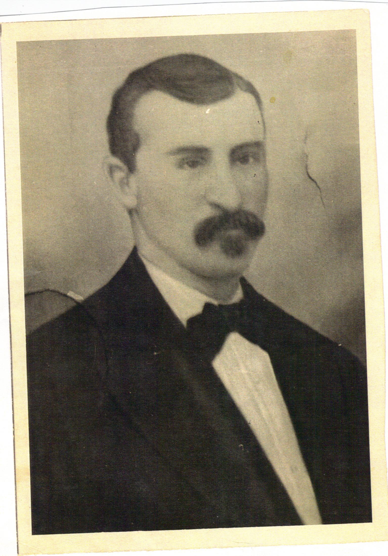 Martin Stanley Mccay