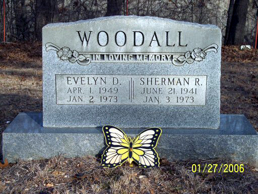 Gilbert Woodall