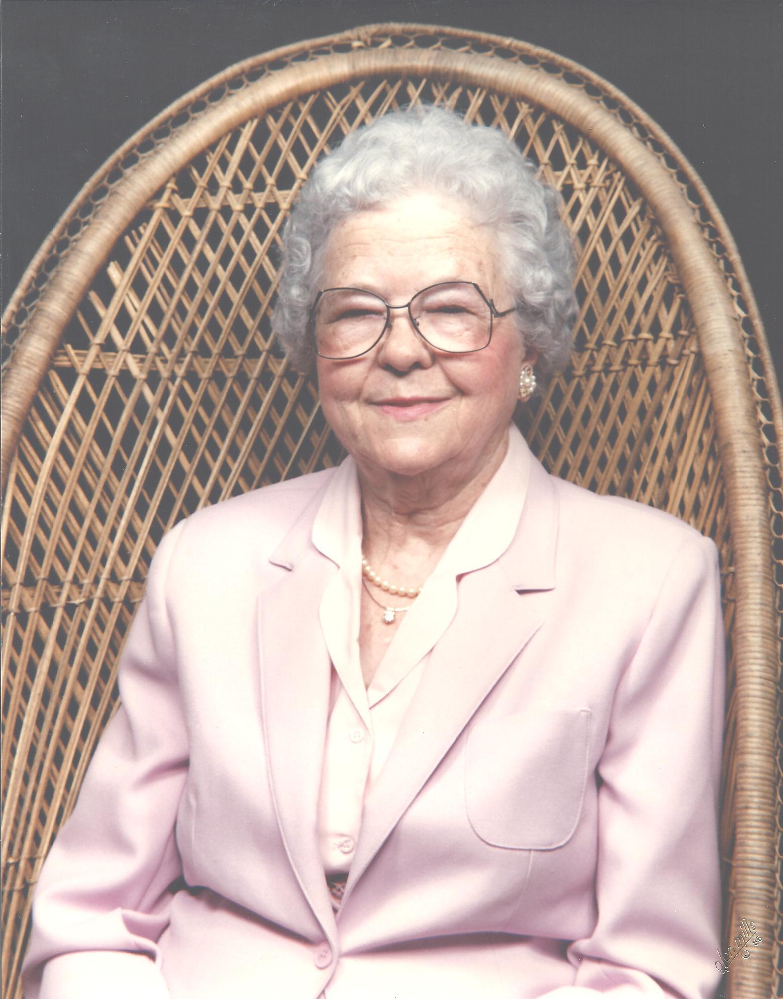Helen Newsom