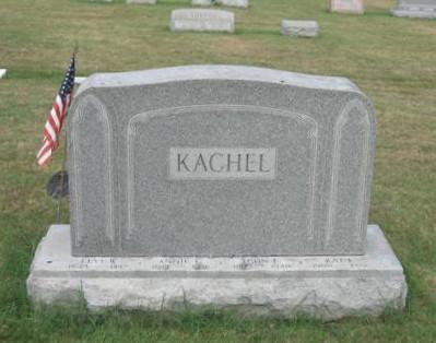 Wayne Kachel