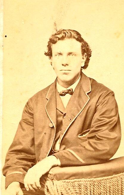 William Steele Mattingly