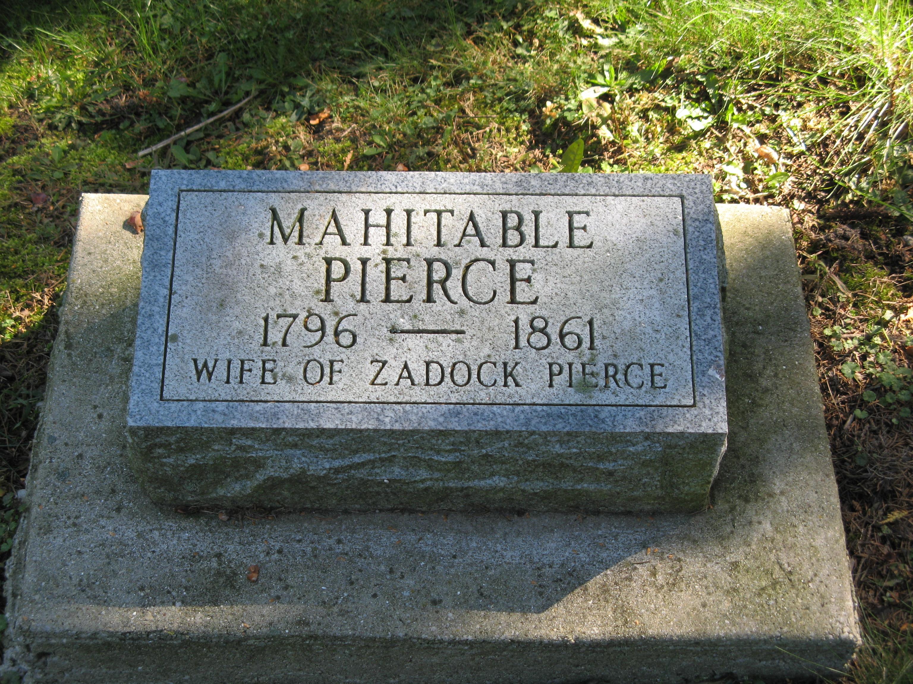 Mahitable