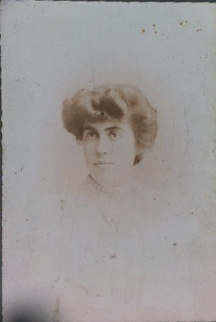 Mary Macdonald
