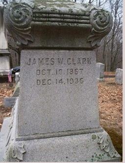 Walter Alexander Clark